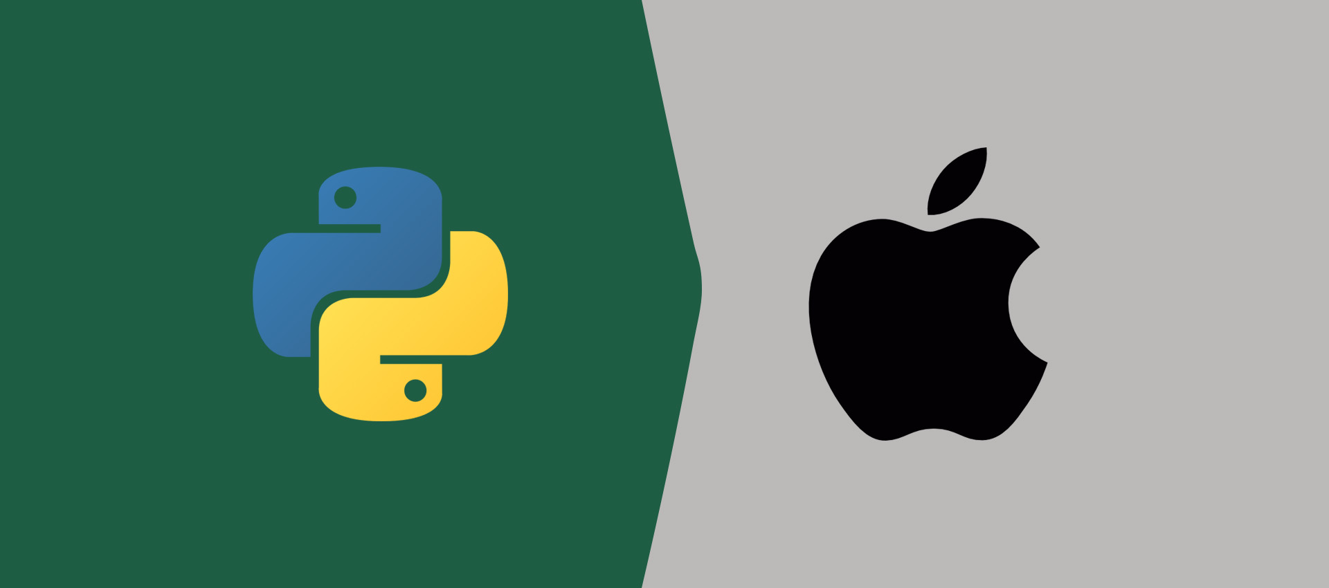 How To Install Python 3.9 On Mac